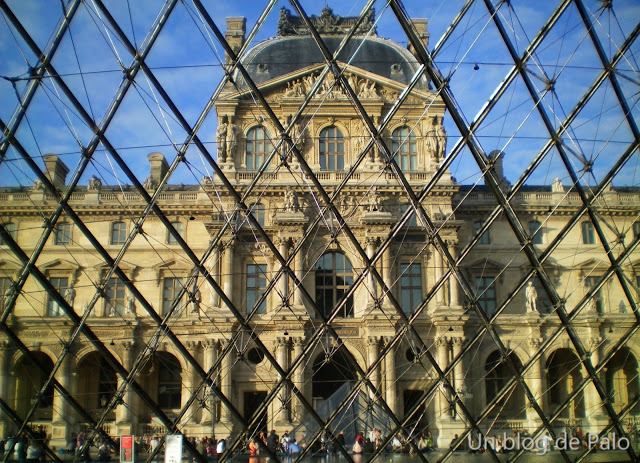 París en octubre