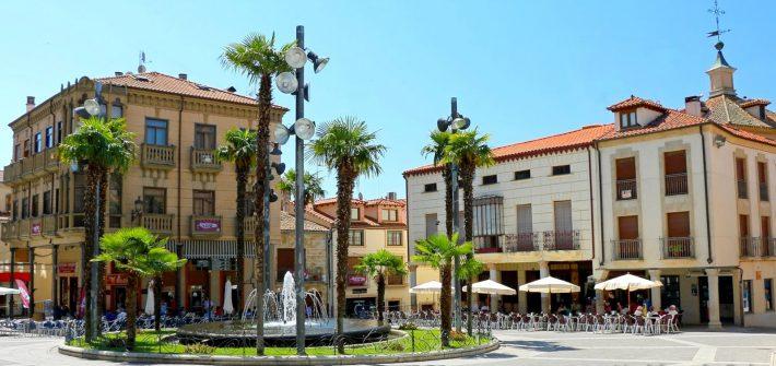 Qué ver en Alba de Tormes Salamanca