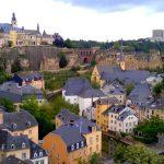 Qué ver en Luxemburgo ciudad uno o dos días