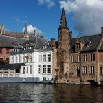 Viaje a Flandes, itinerario y presupuesto