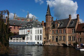 Presupuesto viaje a Flandes