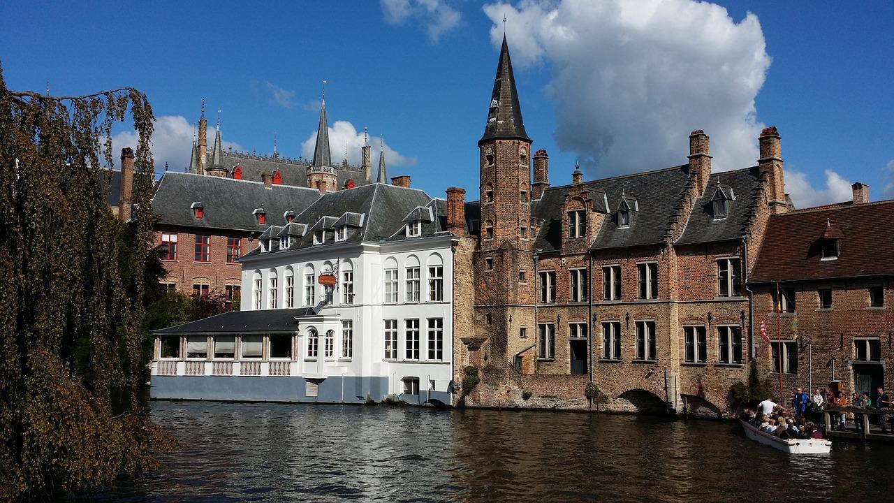 Viaje a Flandes
