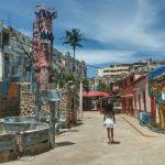 Different Cuba, de tour por La Habana