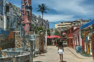 Different Cuba, qué ver en la habana