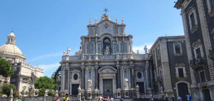 Catania qué ver