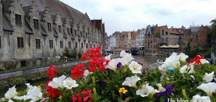 Diario de Viaje a Flandes