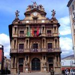 Pamplona, qué ver, ciudad para el mes de septiembre