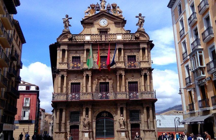Qué ver en Pamplona