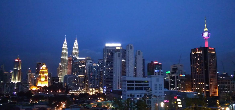 Guía de Kuala Lumpur