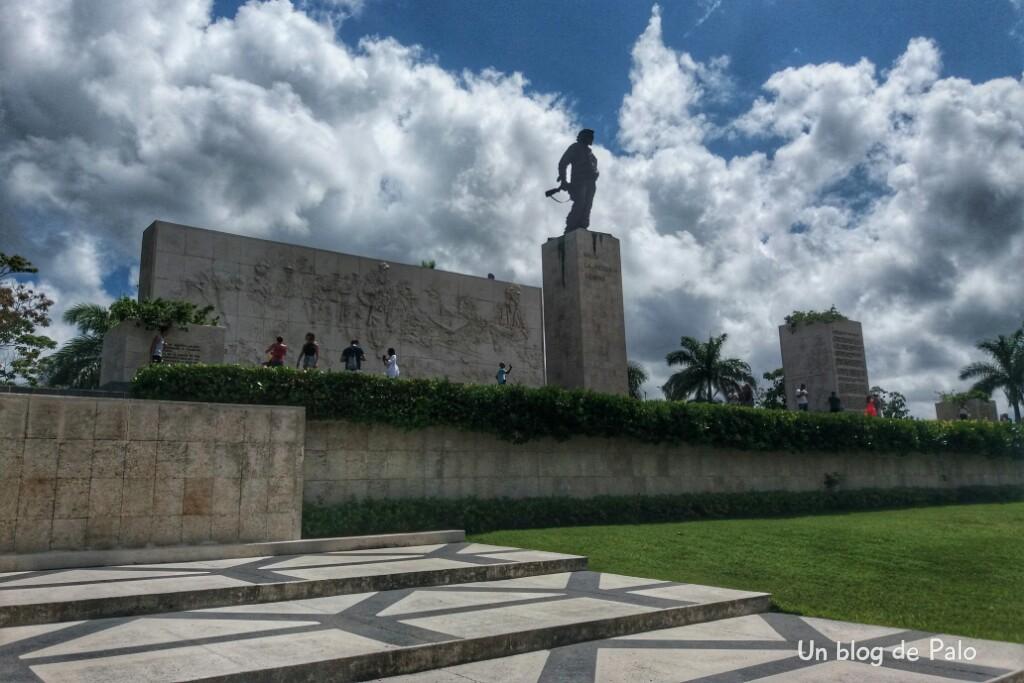 Memorial Che Guevara-Villa Clara