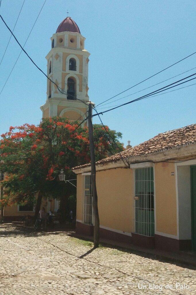 Torre Trinidad