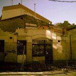 El último bastión del Barrio Chino de Salamanca