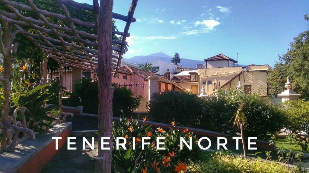 Norte de Tenerife qué ver