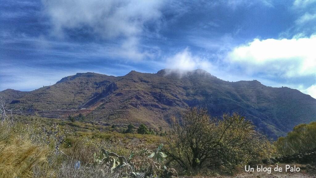 Norte de Tenerife, vistas