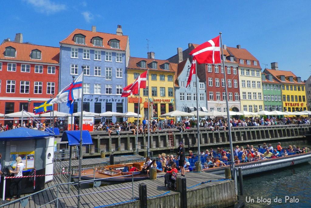 Puerto Nyhavn
