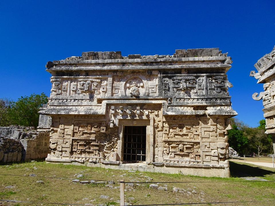 Chinchén Itzá (Foto: Pexels)