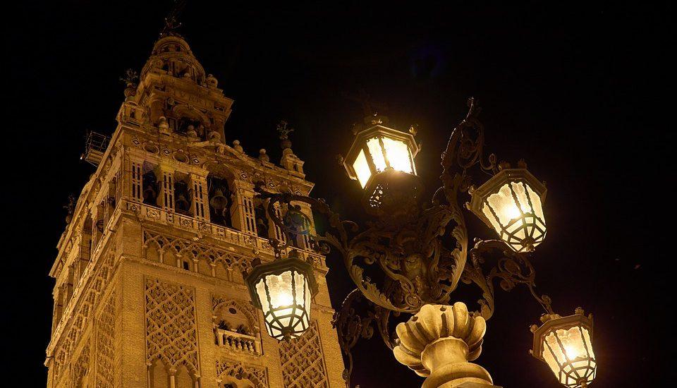 Sevilla en 48 horas, un color realmente especial