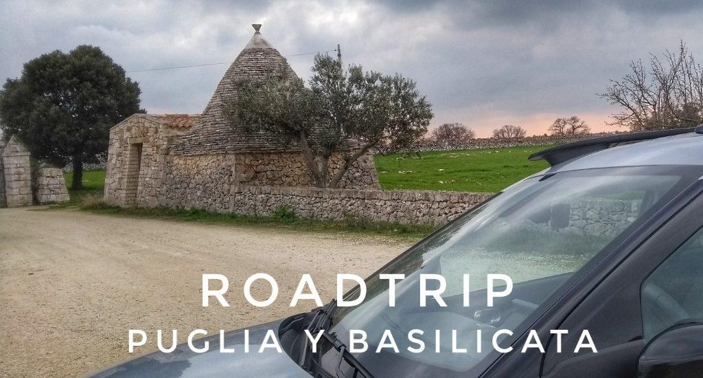 Roadtrip por Puglia y Basilicata