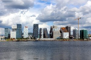 Ciudad del mes: Oslo