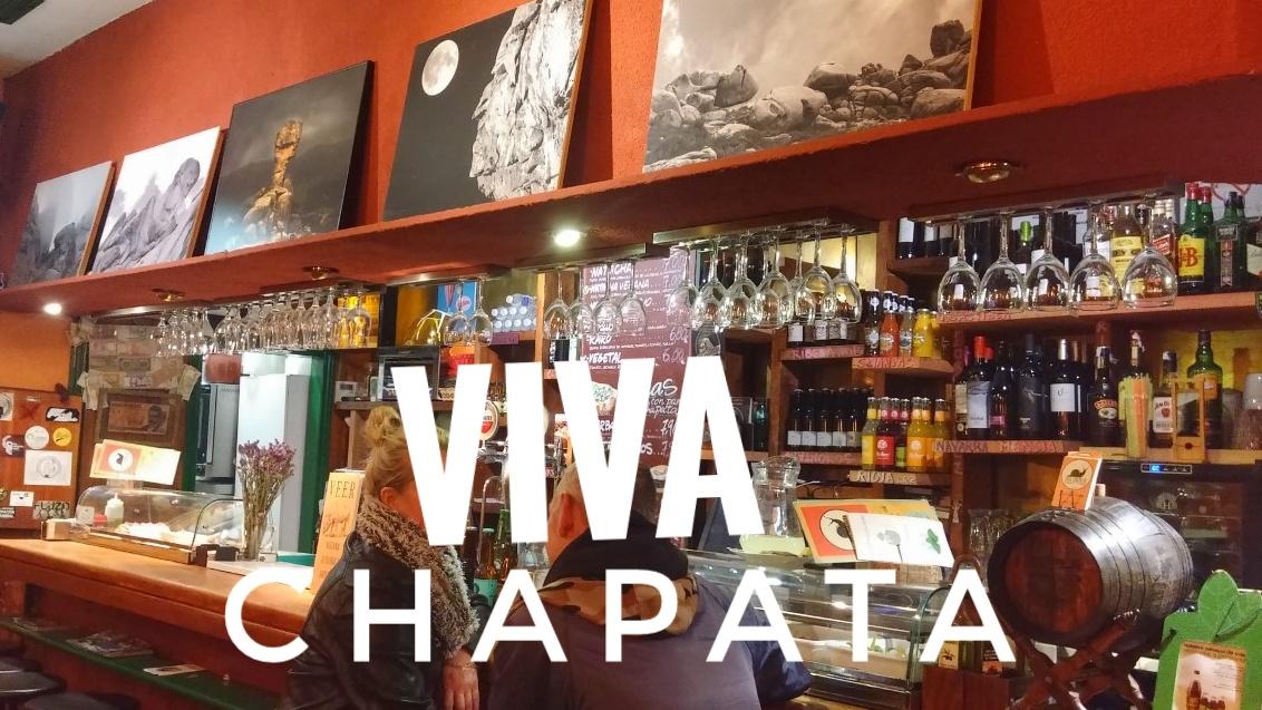 Viva Chapata