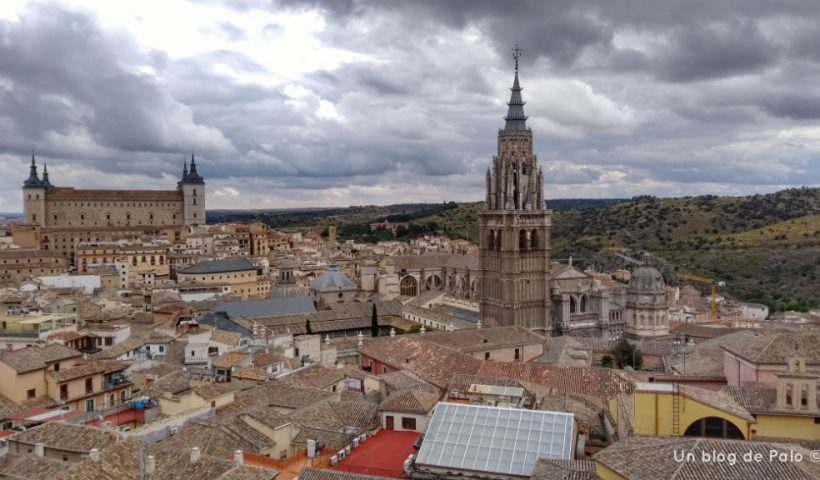 Toledo en 2 días: 30 horas en la ciudad