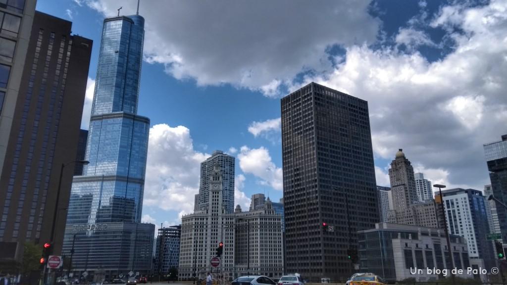Arquitectura en Chicago Diez edificios