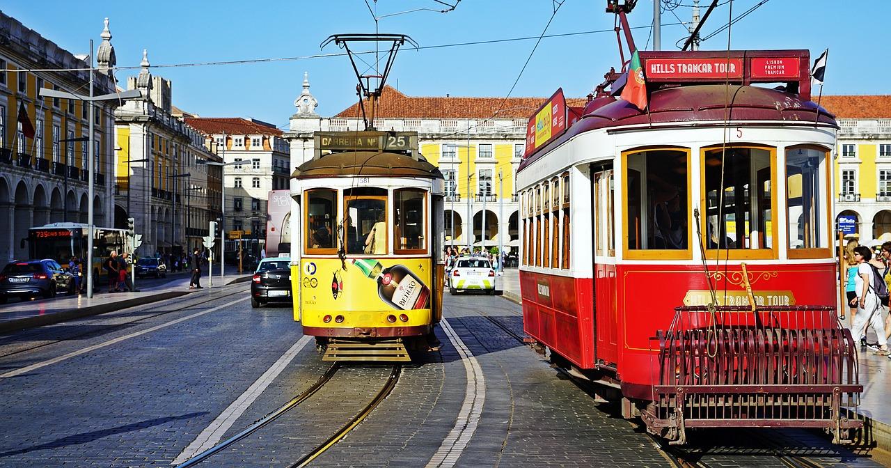 Viajar a Lisboa sola