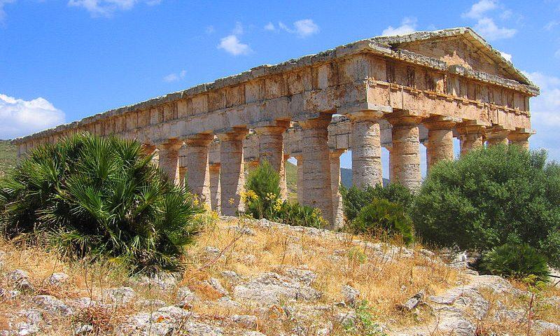 Sicilia Imprescindibles