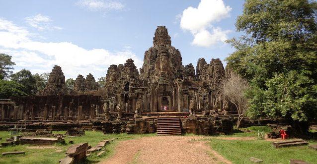 Turismo responsable con el Patrimonio